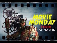 Movie Monday - Thor Ragnarok review