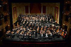 Filarmonica Arturo Toscanini - Francesco Ivan Ciampa (Ph. Roberto Ricci)