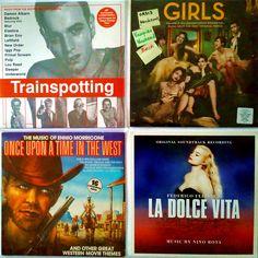 |i| Various – Trainspotting (Music From The Motion Picture)  (M/NM) – 1115 грн.  Various – Girls Volume 2: All Adventurous Women Do? Music From The HBO Original Series  (NM/M)  – 695 грн. #newindiskultura #diskultura #TrueVinylRecordsStore #kyiv #kiev #киев #київ #kyivshop #vinyl #винил #пластинки #Soundtrack