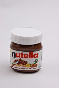 Nutella. The best thing ever!!
