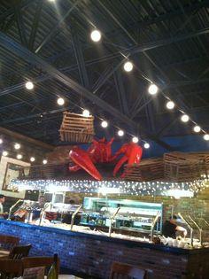 Boston Lobster: The Worlds Finest!!!!