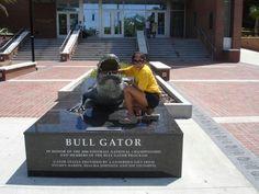Naomi at University of Florida