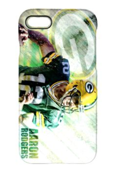 Green Bay Packers 12 Aaron Rodgers Phone Cases – Best Funny Store