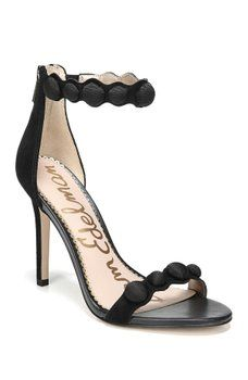 bf93ac84a7b3 Sam Edelman - Addison Embellished Ankle Strap Sandal