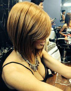 Quick weave bob! Hair Art Of San Antonio 210)291-5956