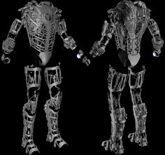Syrus54 - IronMan Page - Suit Lock Box Diorama added - 12-05-2014 - Page 7