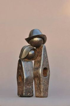 Un couple complètement marteau... / DIY hammer couple. / Inspire-toi !
