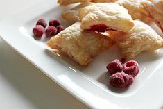 everydayCHIC / persoonlijk modeblog: RECIPE / fruity pastry bites