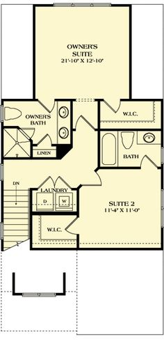 Plan 22457dr Tiny Getaway Home With Options House Plans Houses And Architectural Design