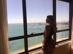 Minha semana em Fortaleza para o F*Hits Fashion Day