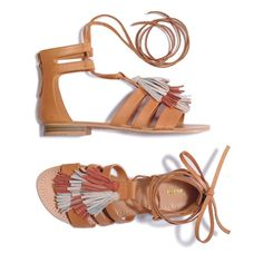 By Avon Walking Tour Sandals Real suede tassels! The perfect summer shoe for a night out on the beach or a stroll through town. These are both comfortable and fashionable! Flats, Sandals, Avon Mark, Avon Fashion, Avon Online, Lace Wrap, Sneaker Heels, Cool Things To Buy, Stuff To Buy