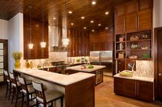 Woodcutters - Kitchen Remodel - contemporary - kitchen - austin - Texas Construction Company