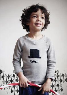 Emile et Ida kids fashion