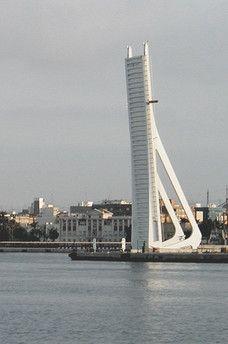 Rethe Klappbrücke, Hamburg