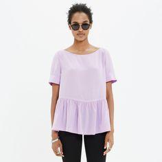 Rachel Comey Silk Longfellow Blouse, Would this work in your fall wardrobe? http://keep.com/rachel-comey-silk-longfellow-blouse-by-jillian_thorpe/k/2vbl6IABMQ/