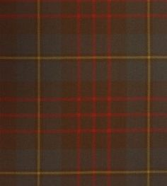 Cameron Hunting Weathered Tartan. Strome Heavy Weight Fabric from Lochcarron of Scotland, sold by the metre. 500-515gm per linear metre 138 cm wide. . . Sold by TartanPlusTweed.com A family owned kilt and gift shop in the Scottish Borders
