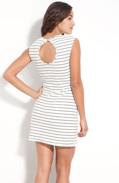Cute and causal dress.  Nordstrom $39.50