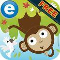 App infantil Aventura de la selva