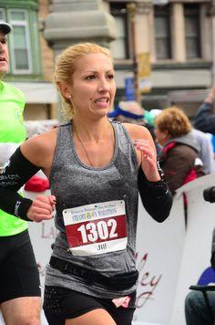 10 Things I Did to Qualify for the Boston Marathon