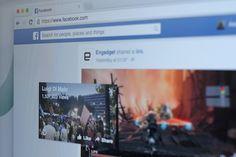 Facebook testa vídeos flutuantes no feed de notícias - http://www.showmetech.com.br/facebook-testa-videos-flutuantes-no-feed-de-noticias/