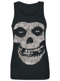 20,99 € Skull - Misfits, S