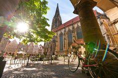 Münster, St. Lamberti - Germany