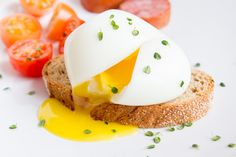 How to make restaurant-standard poached eggs every time
