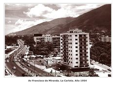 La Carlota 1954
