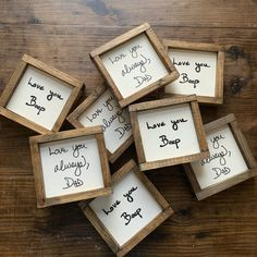 Oh For Peeps Sake, Easter Home Decor, Funny Spring Decor, Small Wood Signs, Bog Road Designs – Pins on the Agenda 2020 Craft Projects, Projects To Try, Memory Crafts, Sentimental Gifts, Memorial Gifts, Jewellery Display, Diy Gifts, Wood Signs, Gift Tags