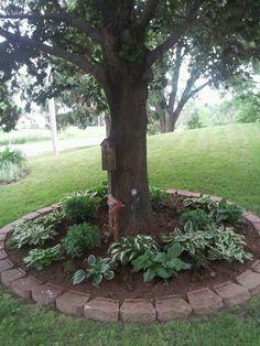 Ideas Originales Para Decorar Jardines Jardin Jardineria - Ideas-para-decorar-jardin