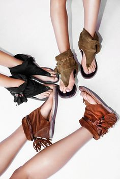 FP Collection Marlo Boot Sandal at Free People Clothing Boutique