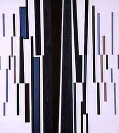 O Indefinido 1960 | Ubi Bava óleo sobre tela 110 x 110 cm Museu Nacional de Belas Artes (Rio de Janeiro, RJ)