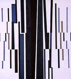 O Indefinido 1960   Ubi Bava óleo sobre tela 110 x 110 cm Museu Nacional de Belas Artes (Rio de Janeiro, RJ)