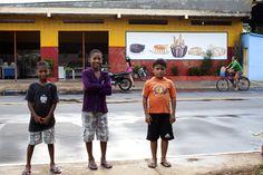 Padaria#NovoAirao#Amazonia#Brasil