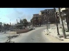 How Aleppo looks now a days?: 'No One And Nowhere Is Safe'
