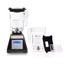 Blendtec TB-621-26 Total Blender WildSide/FourSide, Black