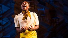 Listen to Premiere Track from 'The Color Purple' Broadway Cast Recording #headphones #music #headphones