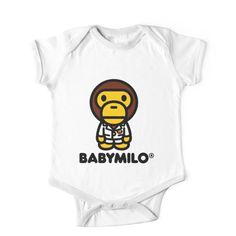 b695672c4 Baby Milo a Bathing Ape Kids Clothes Bape Kids, A Bathing Ape, Kids Shirts.  '
