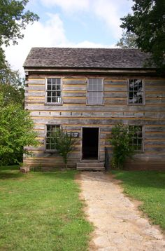 Springfield Ky Homestead of Lincoln Family