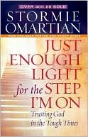 I read this book at EXACTLY the right time in my life.  I can't recommend it highly enough.  A MUST have!    Stormie Omartian