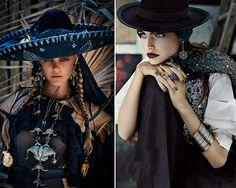 How to Wear Folk Fashion  #folk #fashion