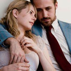 """Michelle Williams & Ryan Gosling, """"Blue Valentine"""" 2010, Photograph: Allstar/ The Weinstein Company/ Sportsphoto"""