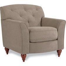 Malina Premier Stationary Chair