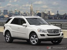 @kajasbayer....SUV Mercedes ML 350. Looks like something you might need to own after all. :))