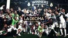 Real Madrid 2014 - La Décima http://www.1502983.talkfusion.com/es/products/