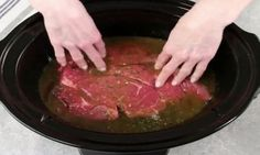 Buy an eligible cooking appliance package and select your complimentary dishwasher. Pot Roast Recipes, Beef Recipes For Dinner, Slow Cooker Recipes, Crockpot Recipes, Cooking Recipes, How To Cook Beef, How To Cook Quinoa, Dinner With Ground Beef, Pause