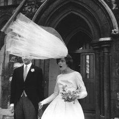 Oh no... Windy Wedding, 1965