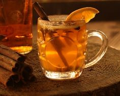 Hot buttered rum is a warming cocktail recipe, it is rich strong, and spicy, making it perfect during the winter Warm Cocktails, Cold Drinks, Beverages, Rum Recipes, Cocktail Recipes, Good Food Channel, Strong Drinks, Hot Buttered Rum, Good Whiskey