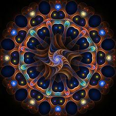 In ogni caos c'è un cosmo, in ogni disordine un ordine segreto.  Carl Gustav Jung