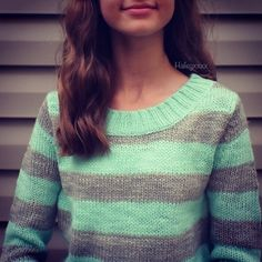 Love this sweater!!
